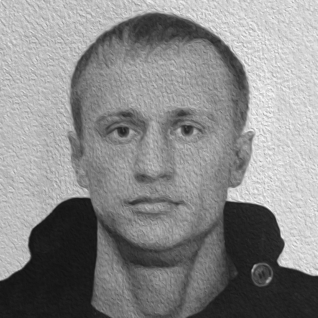 Виктор Обломов