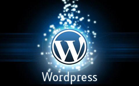 Как вывести блог на отдельной странице WordPress.