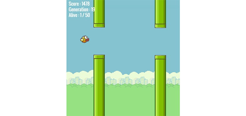 flappy-learning