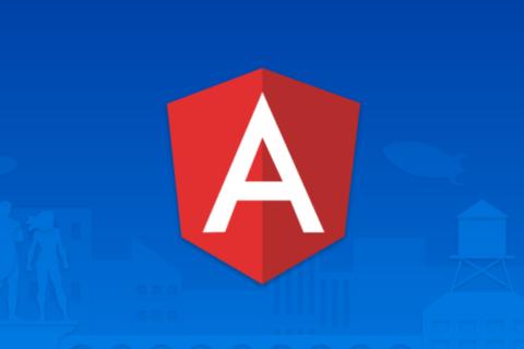 Как создать полностраничный веб-сайт в Angular. Часть 1 (4)