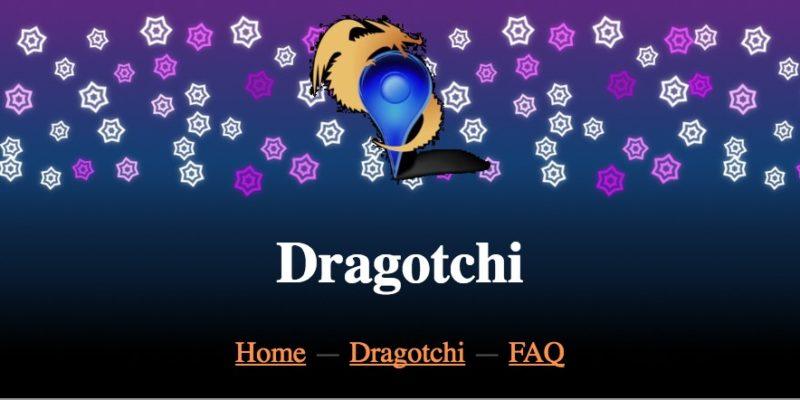Dragotchi