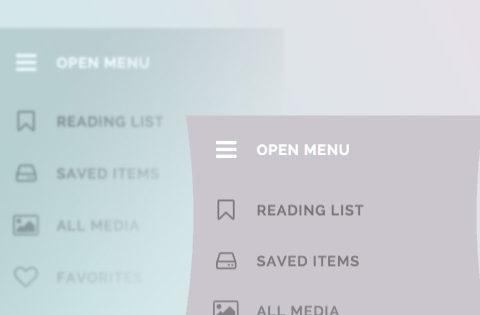 Эластичные SVG элементы